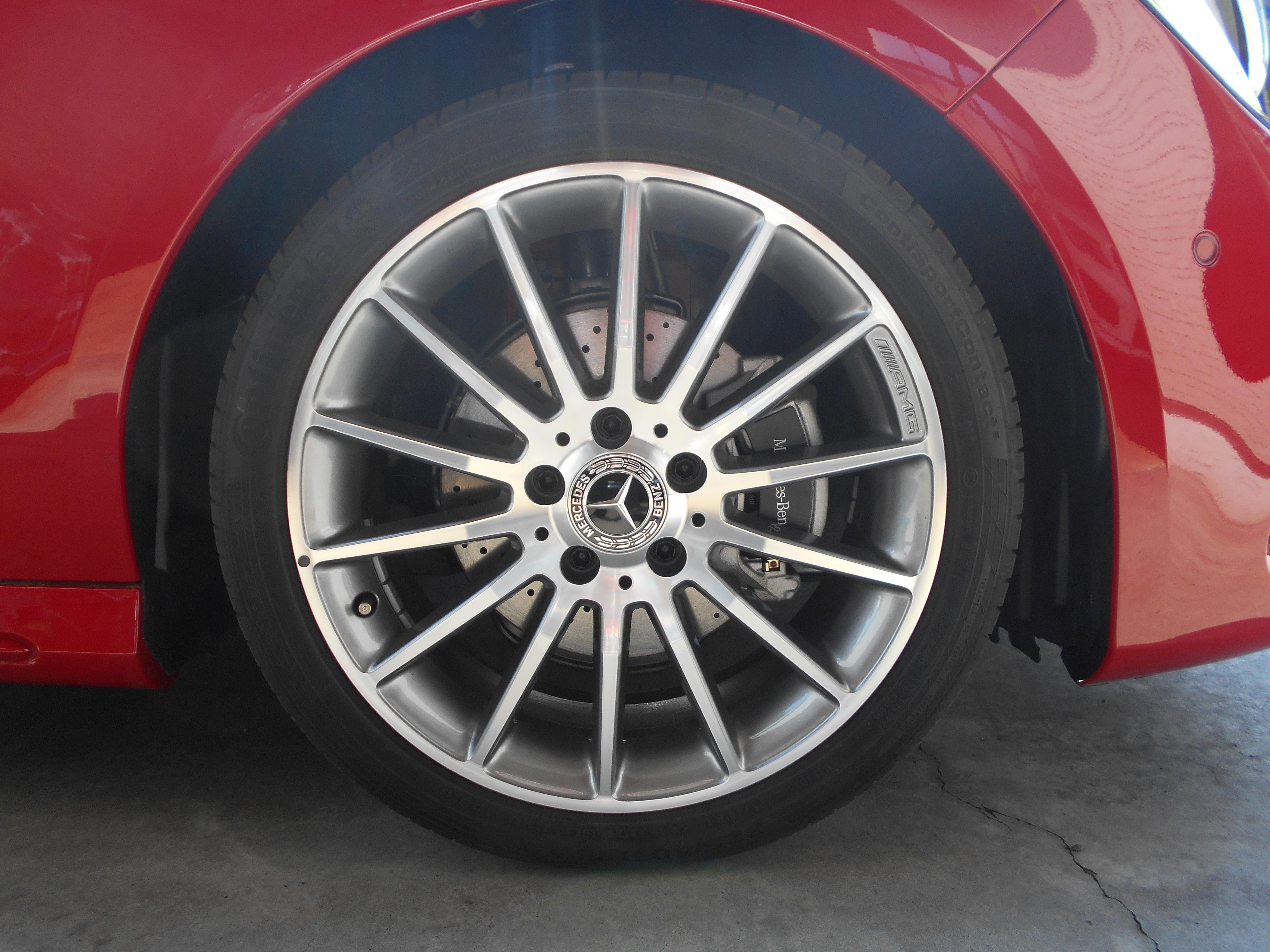 メルセデス・ベンツ CLA180 AMGスタイル プレミアムPKG