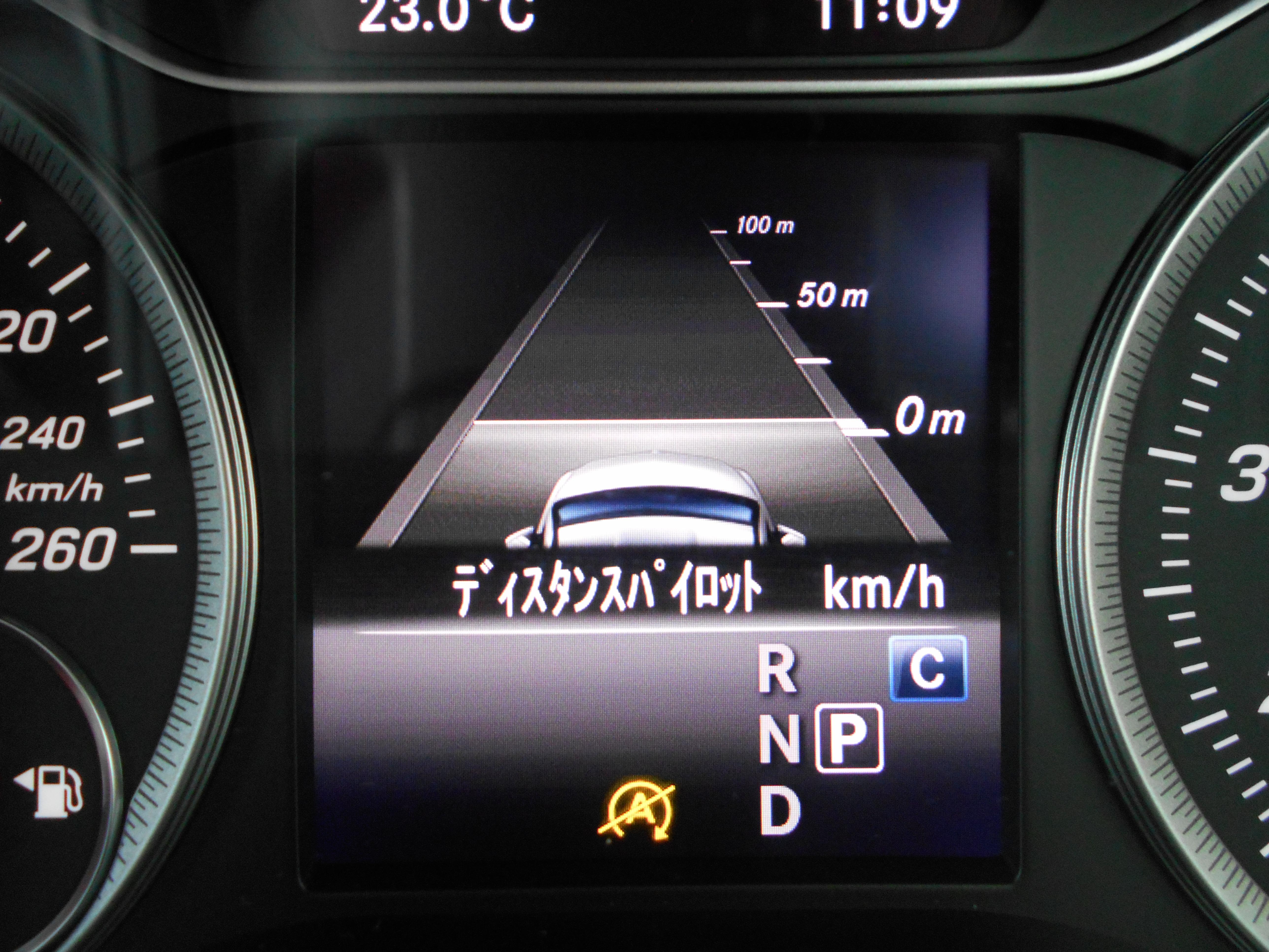 メルセデスベンツ Bクラス B180 ベーシックPKG レーダーセーフティPKG