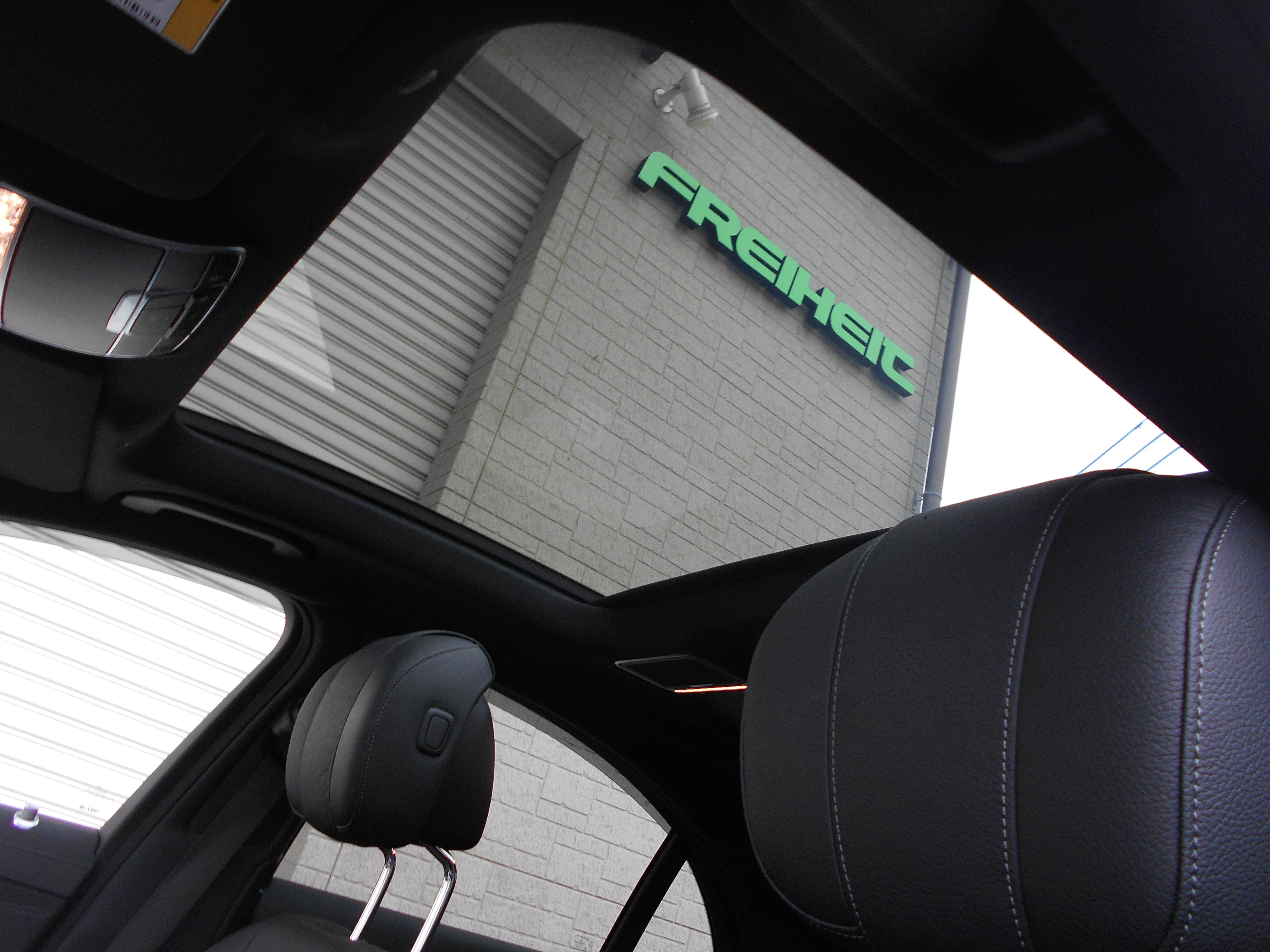 メルセデスベンツ Sクラス S400d AMGラインプラス パノラミックサンルーフ